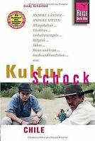 KulturSchock Chile von Cindy Schönfeld   Buch   Zustand gut