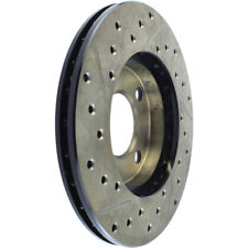 Disc Brake Rotor-GLI Front Left Stoptech 127.33012L