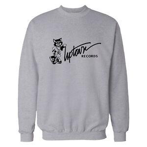 Uptown Records Sweatshirt - Classic Golden Era Hip Hop Puffy Notorious BIG NYC