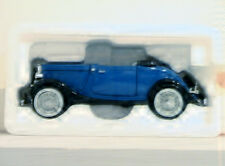 Ford 1932 Convertible Sedan 1934 V8 Roadster National Motor Mint 1:32 c-53 & 56