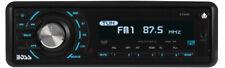 NEW BOSS AUDIO 775DI SINGLE-DIN IN-DASH DIGITAL MEDIA RECEIVER UNIVERSAL DOCKING