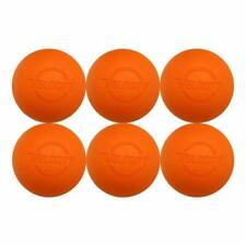 Velocity 6 Pack Lacrosse Balls