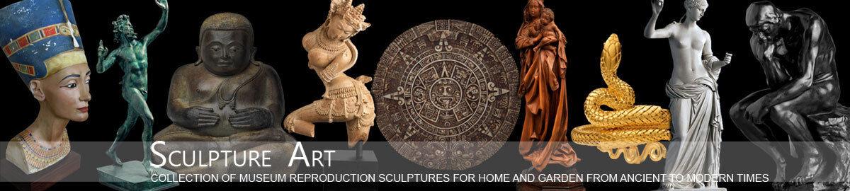 Sculpture Art Store