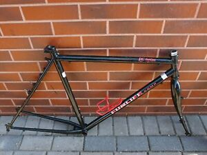 touring steel Cr-Mo frame 20 in RS Topline FUNLIFE COMP Tange O.S. butted tubes