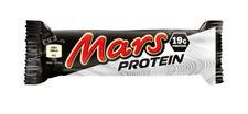 Artículos de nutrición deportiva de chocolate