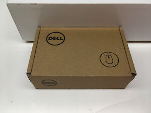 Dell Optical Mouse MS116 -BK