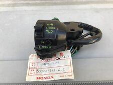 Interruttore Sx - Switch Assy LH - Honda CB400 Twin NOS: 35200-413-602