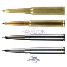 FISHER SPACE PEN - Legendary Bullet Ballpoint Pen from USA - Cartridge range