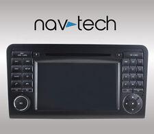 Para mercedes Navi ml w164 GL x164 GPS Sistema de navegación Comand alternativa Benz