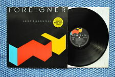 FOREIGNER / LP ATLANTIC 781 999-1 / Recto 1 / 1984 ( D )