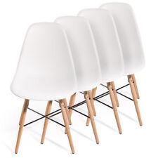 Chaise de salle à manger en hêtre pour la maison