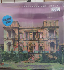 Pink Floyd – Stoccarda Mon Amour (Blue Vinyl)