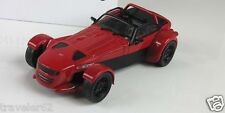 Deagostini 1:43 Donkervoort D8 GTO car supercar diecast model № 69