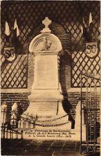 CPA  Pélerinage de Ste-Germaine - Pibrac (H.-G.) Monument des Morts de..(582293)
