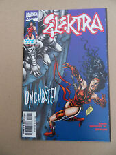 Elektra 18 . Marvel  1998 . VF