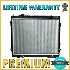 "Brand New Premium Radiator for 95-04 Toyota Tacoma 2WD 18 5/8"" Core AT MT"