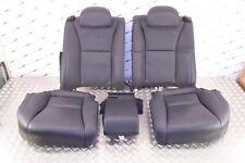 Rhd 2008 Lexus LS460 Elektrisch Leder Heck Innen Sitze