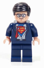 LEGO - Marvel Super Heroes - Clark Kent / Superman - Mini Figure
