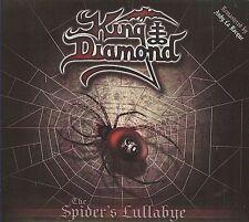 The Spider's Lullabye, King Diamond Original recording remastered,En