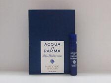 Acqua Di Parma Mandorlo Di Sicilia Lot of 3 Samples Vials 0.04 oz EDT Spray