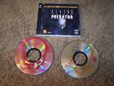 2000 ALIENS VS VERSUS PREDATOR Gold Edition PC Game WOW