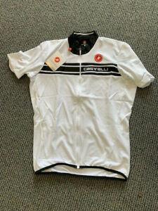 Castelli Men's Cycling Jersey