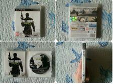 CALL OF DUTY MODERN WARFARE 3 MW3 PS3 COME NUOVO!!
