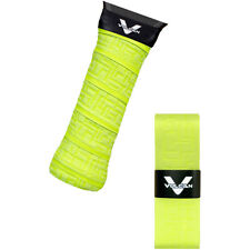 Vulcan Max Cool Pickleball Paddle Overgrips - Optic Yellow - 3 Pack