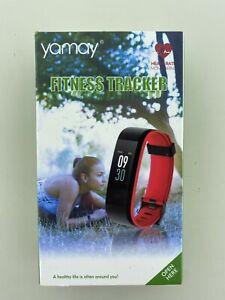 Yamay SW350 Fitness Tracker - Black