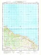 Russian Soviet Military Topographic Maps - EISMA/ TOOLSE (Estonia), ed.1974