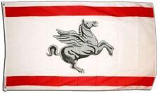 Fahne Italien Toskana Flagge toskanische Hissflagge 90x150cm