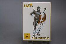 YH155 HäT 1/72 maquette figurine 8191 Zulu Warriors guerrier