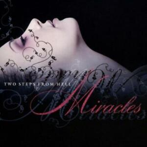 TWO STEPS FROM HELL: MIRACLES (CD.)