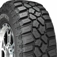 4 New Lt28570 17 Cooper Evolution Mt 70r R17 Tires 42722 Fits 28570r17