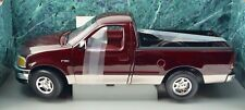 1997 Ford F150 XLT 1:18 American Muscle Collector's Edtion, New