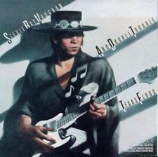 STEVIE RAY VAUGHAN - TEXAS FLOOD - 10 TRACK MUSIC CD - LIKE NEW - E966