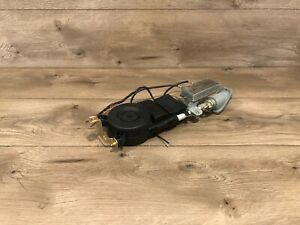 MERCEDES BENZ W202 R129 W140 SL500 RADIO PHONE HIRSCHMANN POWER ANTENNA OEM