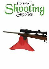 MTM QUICK REST PERFECT LIGHTWEIGHT REST. BENCH REST, AIR RIFLE, TARGET SHOOTING