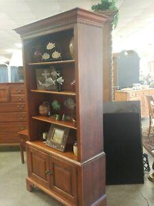 Bob Timberlake Lexington Bookcase Cherrywood (6-8 weeks)