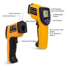 -50~320℃ Laser Infrared Temperature Gun Thermometer Thermal Heat Sensor Gauge IR
