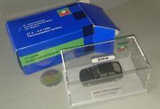 Wiking Werbemodell BMW Open 316i Compact 318ti Limitiert Nr0711 10 Jahre München