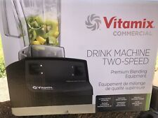 Vitamix Commercial Grade Drink Machine Two Speed
