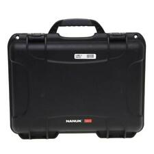 Nanuk Medium Series 910 NK-7 Resin Waterproof Protective Case - NO FOAM #1149663