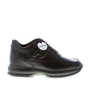 Scarpe da uomo neri Hogan | Acquisti Online su eBay