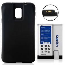 Kranich 9600mAh NFC Akku Batterie Für Samsung Galaxy Note 4 Abdeckung