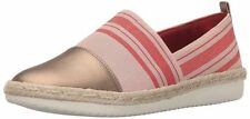 Easy Spirit Synthetic Solid Flats for Women