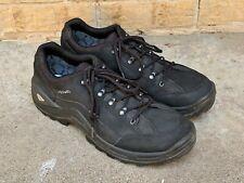 LOWA Renegade GTX II Lo Hiking Shoes Boots Gore-Tex Waterproof Men's 14 M EUC