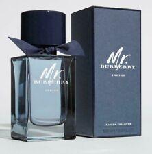 Mr Burberry Indigo by Burberry 3.3 oz / 100 ml EDT spray for Men New & Sealed