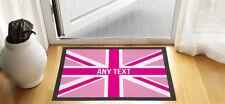 Zerbini rosa lavabile in lavatrice per la casa