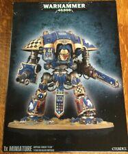 Warhammer 40000. Imperial knight.Nuevo a estrenar